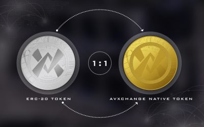 ERC20 AVX Tokens –  Everything you need to know