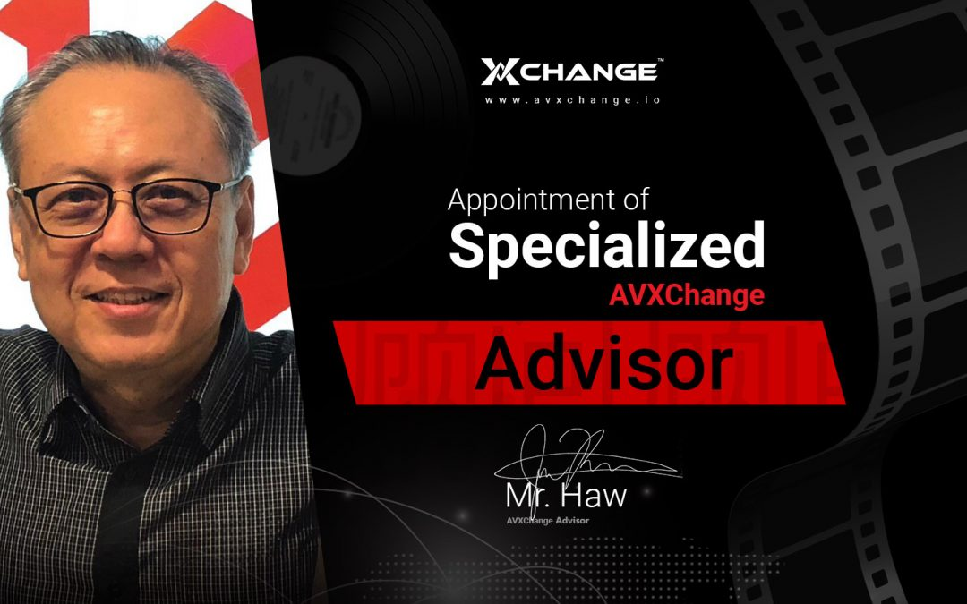 Appointment of Specialized AVXChange Advisor