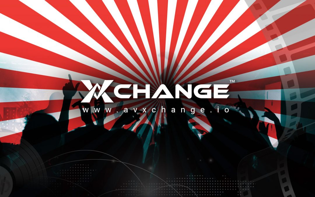 AVXChange: Leading the Distributed Entertainment Revolution