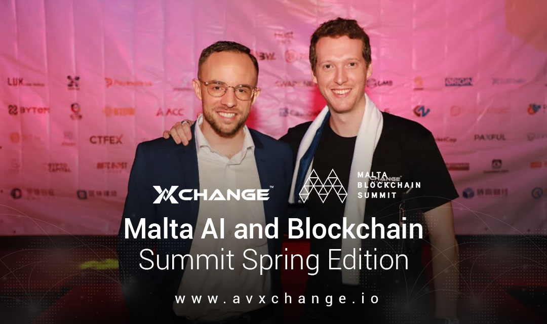 Malta AI and Blockchain Summit Spring Edition