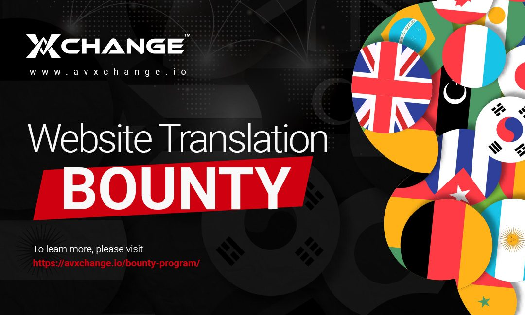 Website Translation Bounty