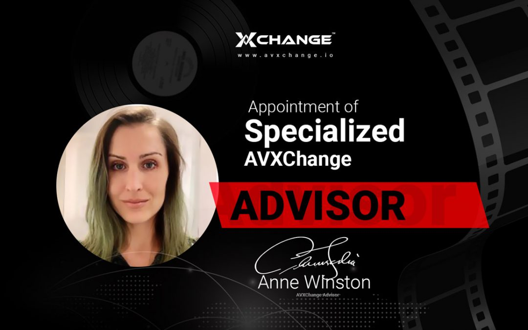 Appointment of Specialized AVXChange Advisor: Investor Relations